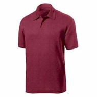 Sport-tek | Sport-Tek Heather Contender Polo