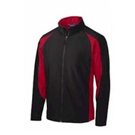 Sport-tek | Sport-Tek Colorblock Soft Shell Jacket