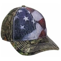 Outdoor Cap | Outdoor Cap Decorative Camo Cap