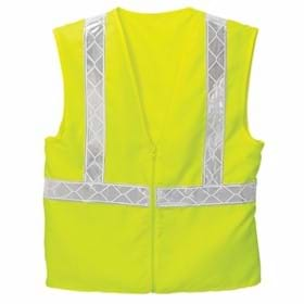 PA Reflective Safety Vest