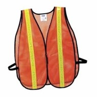 Port Authority | PA Mesh Safety Vest