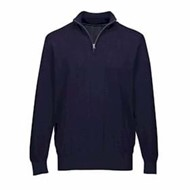 Tri-Mountain | Quentin 1/4 Zip Sweater