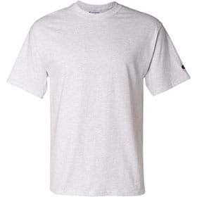 Champion 6.1oz. Cotton Tagless T-Shirt