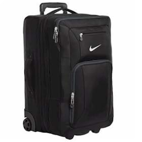 NIKE Golf Elite Roller Bag