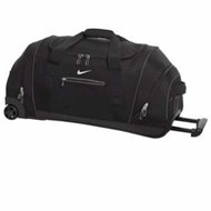 Nike | NIKE Golf Elite Roller Duffel Bag