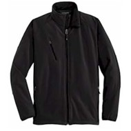Port Authority | Port Authority TALL Textured Soft Shell Jacket