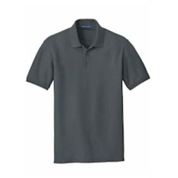 Port Authority | Port Authority® Tall Core Classic Pique Polo