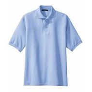 Port Authority | Port Authority TALL Silk Touch Polo