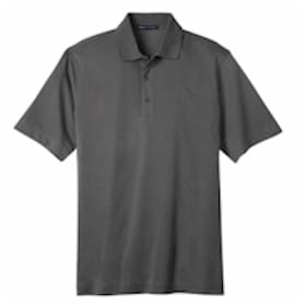 Port Authority® Tall Tech Pique Polo