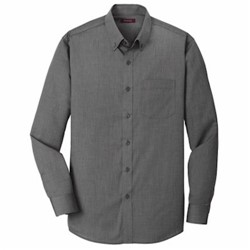 Red House | Red House TALL Nailhead Non-Iron Shirt