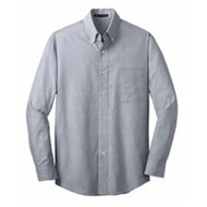 Port Authority | Port Authority TALL Crosshatch Easy Care Shirt