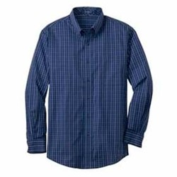 Port Authority | Port Authority TALL Tattersall Easy Care Shirt