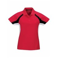 Tri-Mountain | Tri-Mountain LADIES' Lady Thunder Pique Polo