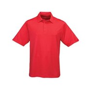 Tri-Mountain | Tri-Mountain Spades Diamond Jacquard Polo