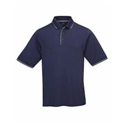 Tri-Mountain | Tri-Mountain Spinnaker Pique Polo