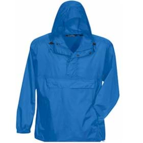 Tri-Mountain Navigator Nylon Jacket