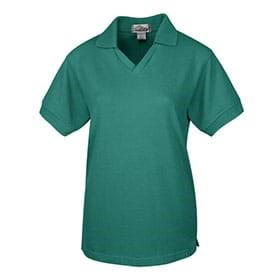 TriMountain Ladies Venice S/S Golf Shirt