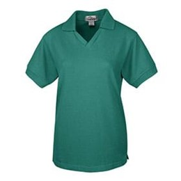 Tri-Mountain | TriMountain Ladies Venice S/S Golf Shirt