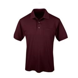 Tri-Mountain | Image Golf Shirt w/ Pocket