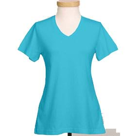 Tri-Mountain Appeal LADIES' V-Neck Shirt