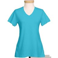Tri-Mountain | Tri-Mountain Appeal LADIES' V-Neck Shirt