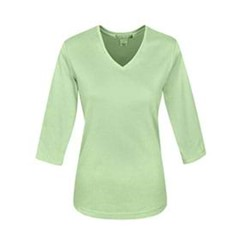 Tri-Mountain | LADIES Mystique Knit Shirt