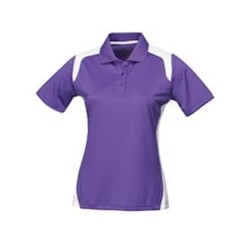 Tri-Mountain | Tri-Mountain LADIES' Lady Blitz Golf Shirt