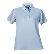 Tri-Mountain | TriMountain Ladies Autograph S/S Golf Shirt