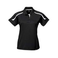 Tri-Mountain | Tri-Mountain LADIES' Lady Titan Wicking Polo