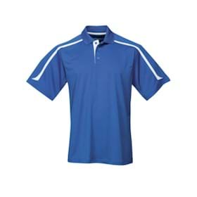 Tri-Mountain TALL Titan Golf Shirt