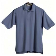 Tri-Mountain Caliber TALL Golf Shirt