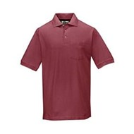 Tri-Mountain | Tri-Mountain Caliber Limited Polo w/ Pocket