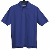 Tri-Mountain | Engineer Tall Golf Shirt w/ Pocket