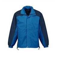 Tri-Mountain | TriMountain Tall Meridian Nylon Jacket