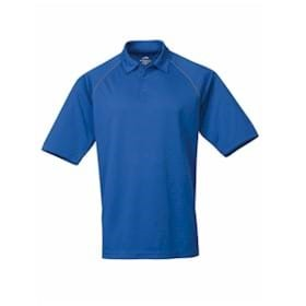 Tri-Mountain Dauntless Interlock Polo