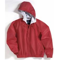Tri-Mountain YOUTH Bay Watch Nylon Jacket