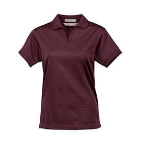 Tri-Mountain LADIES' Aura Polo