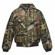 Tri-Mountain | Tri-Mountain Timberline Camo Jacket