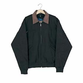 TriMountain Tall Sequoia Canvas Jacket