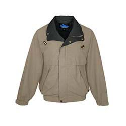 Tri-Mountain Panorama Jacket