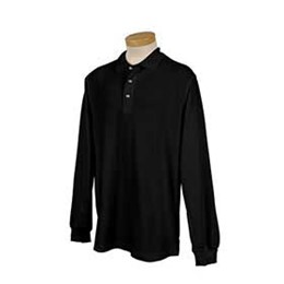Tri-Mountain | L/S TriMountain TALL Champion Golf Shirt