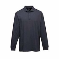 Tri-Mountain | Tri-Mountain TALL L/S Vanguard Polo