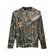 Tri-Mountain | Tri-Mountain Force Camo L/S Shirt