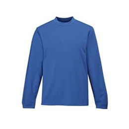 Tri-Mountain | Tri-Mountain L/S Heron Mock Turtleneck