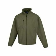 Tri-Mountain | Tri-Mountain Flight Polyester Jacket