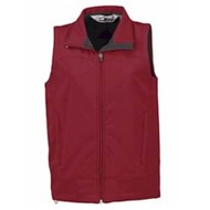 Tri-Mountain | Tri-Mountain LADIES' Zeal Soft Shell Vest