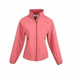 Tri-Mountain | Tri-Mountain Ladies Ascent Polyester Jacket