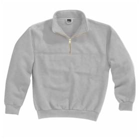 Tri-Mountain React Pullover Sweatshirt