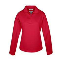 Tri-Mountain LADIES' Mission Pullover Shirt