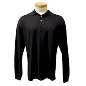 L/S Tri-Mountain TALL Escalate Golf Shirt